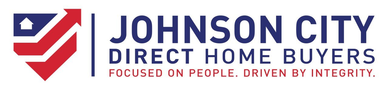 we buy houses Johnson City TN | logo