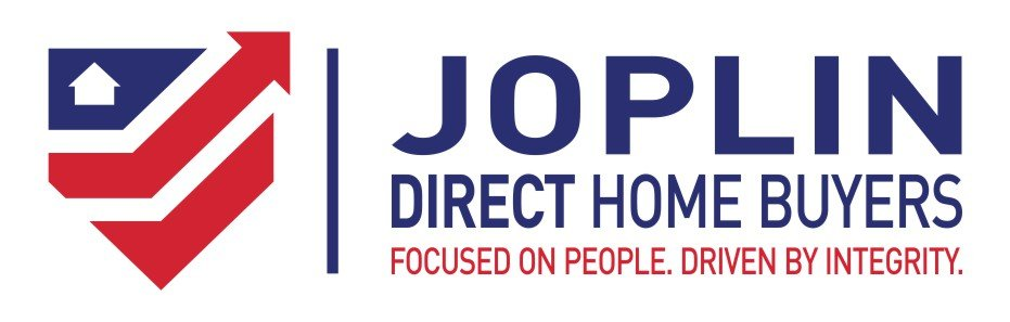 we buy houses Joplin MO | logo