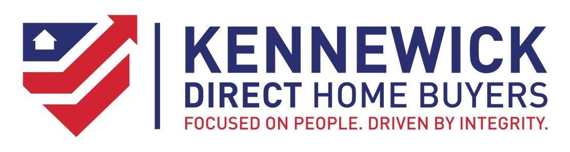we buy houses Kennewick WA   logo