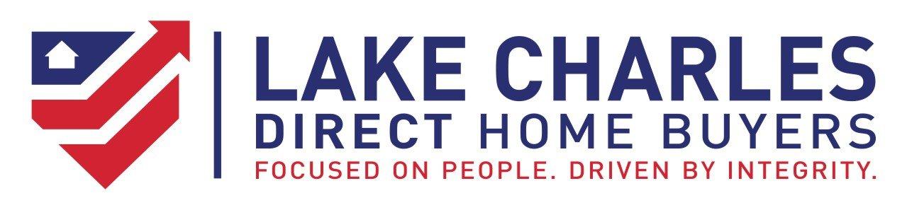 we buy houses Lake Charles LA | logo