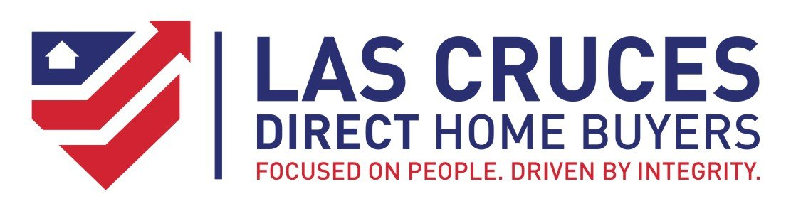 we buy houses Las Cruces NM | logo