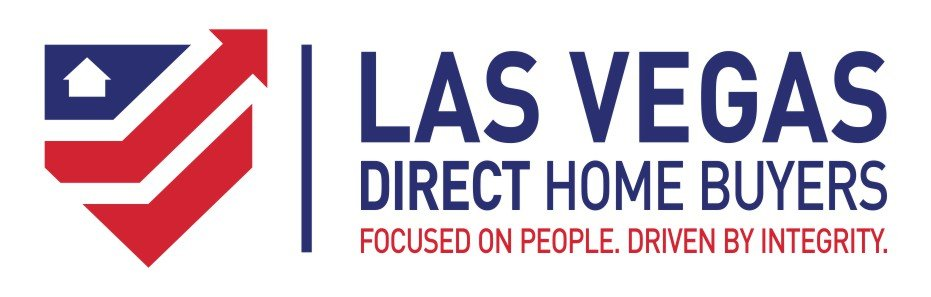 we buy houses Las Vegas NV | logo