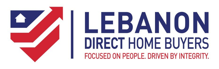 we buy houses Lebanon PA | logo