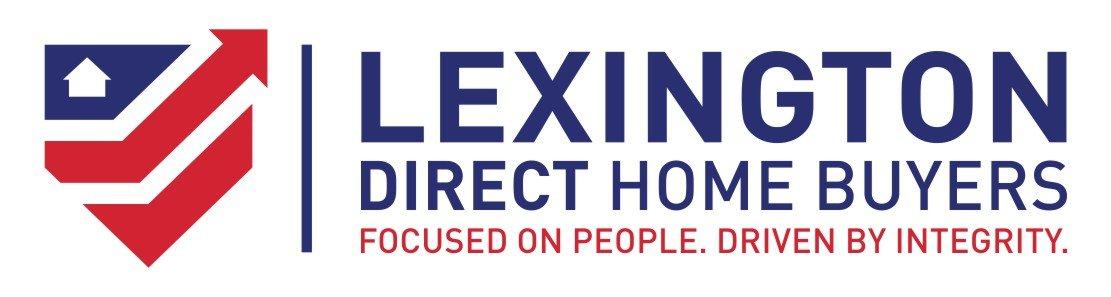 we buy houses Lexington KY   logo