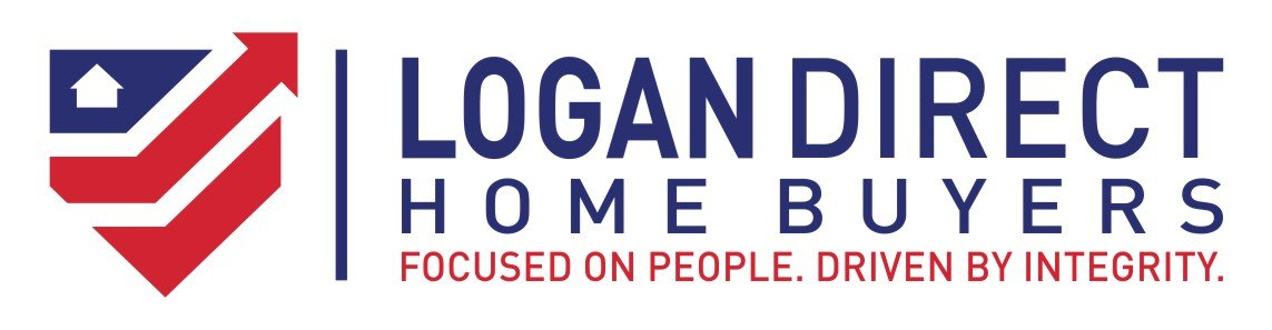 we buy houses Logan UT | logo