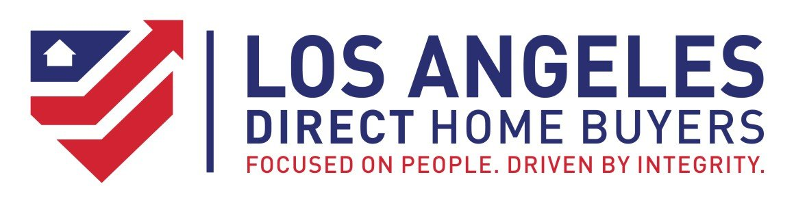 we buy houses los angeles ca | logo