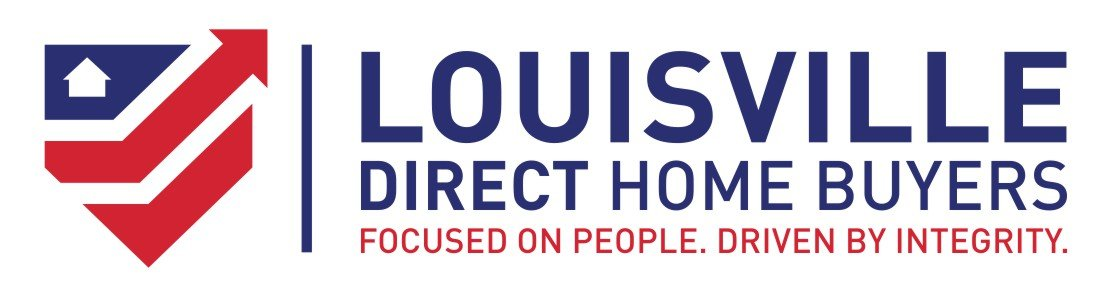 we buy houses Louisville KY | logo