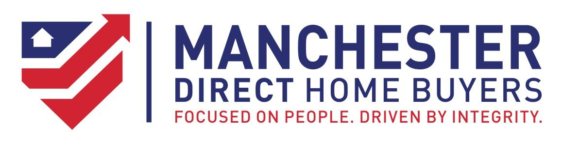we buy houses Manchester NH | logo