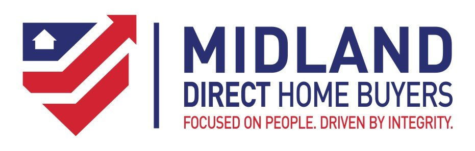 WE BUY HOUSES MIDLAND MI | LOGO