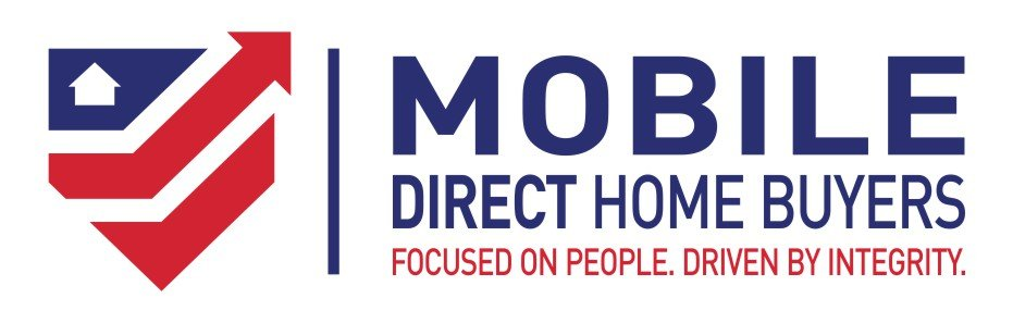 we buy houses Mobile AL | logo