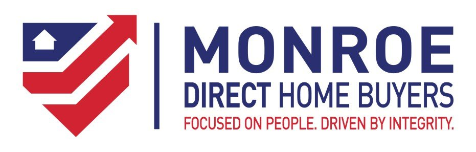we buy houses Monroe LA | logo