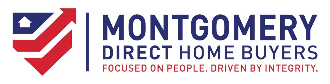 we buy houses Montgomery AL | logo
