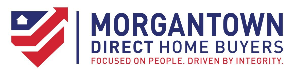 we buy houses Morgantown WV | logo