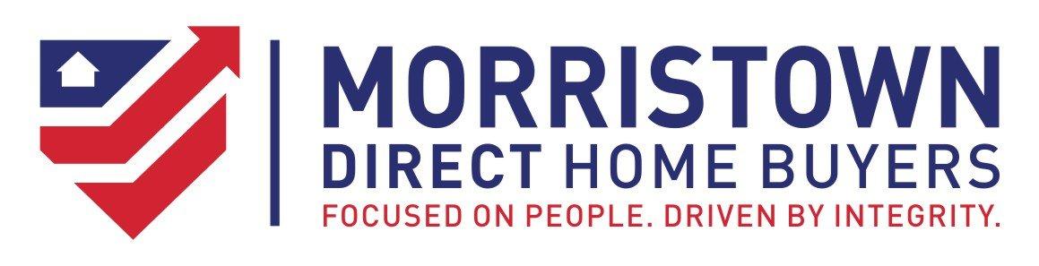 we buy houses Morristown TN   logo