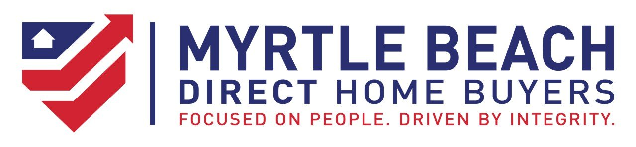 we buy houses Myrtle Beach SC | logo