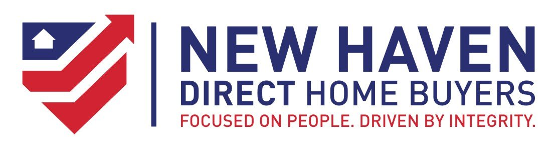 we buy houses New Haven CT | logo