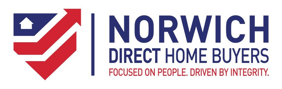 we buy houses Norwich CT | logo