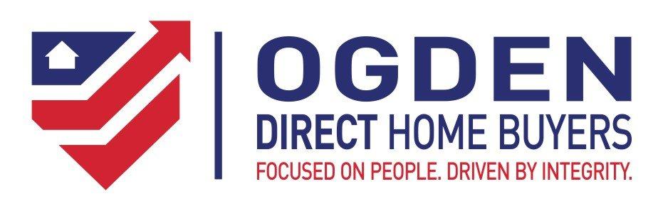 we buy houses Ogden UT | logo