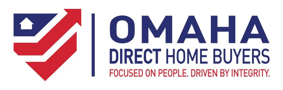 we buy houses Omaha NE | logo