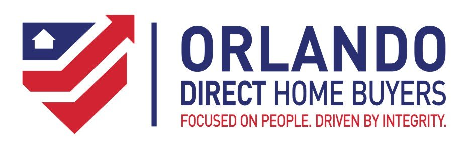 we buy houses Orlando FL | logo