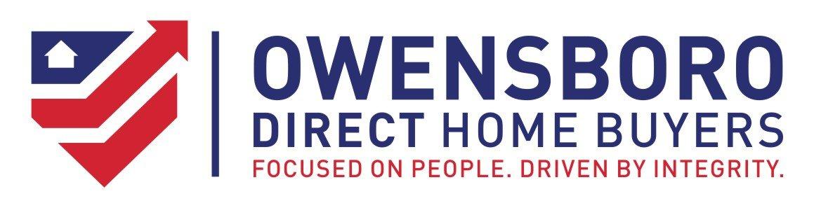 we buy houses Owensboro KY | logo