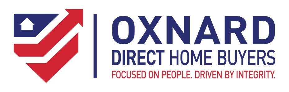 we buy houses Oxnard CA | logo
