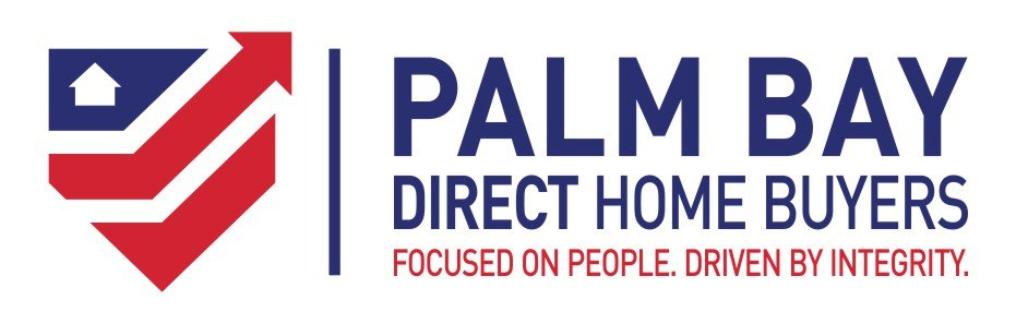 we buy houses Palm Bay FL | logo