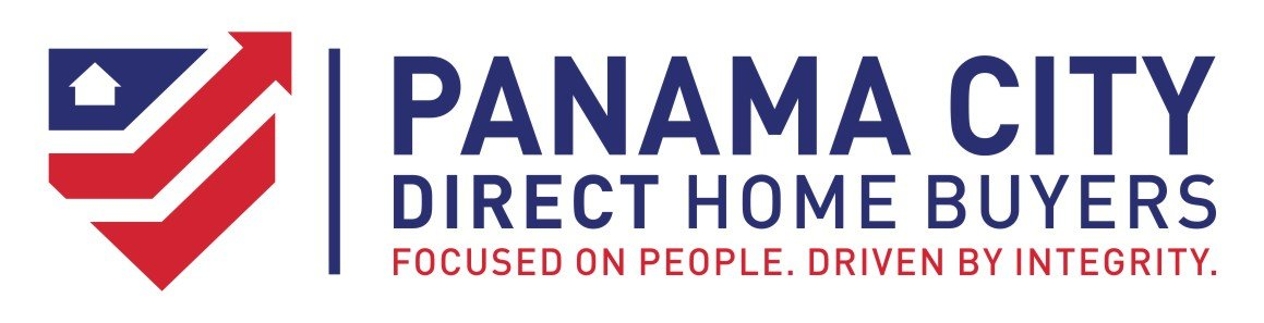 we buy houses Panama City FL | logo