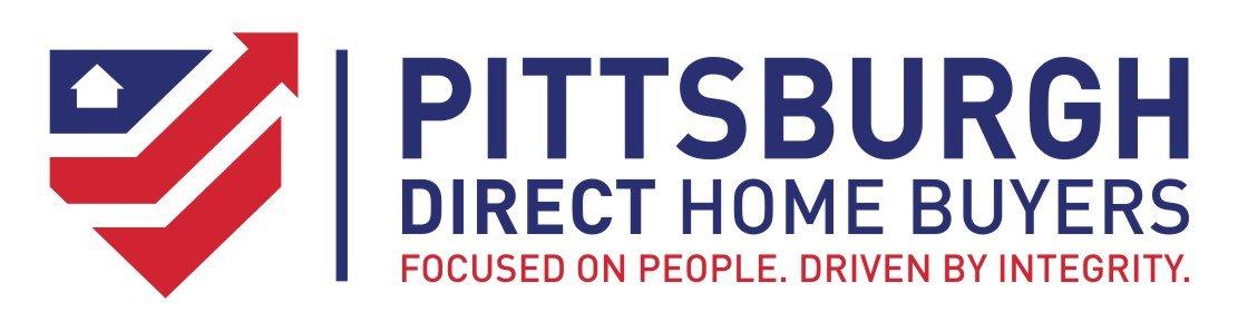 we buy houses Pittsburgh PA | logo