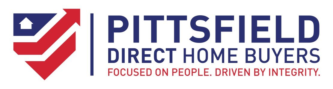 we buy houses Pittsfield MA | logo