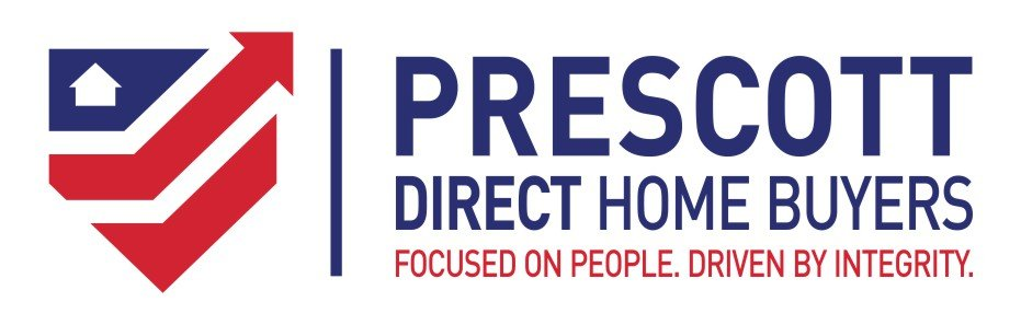 we buy houses Prescott AZ | logo