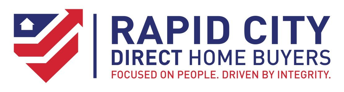 we buy houses Rapid City SD | logo