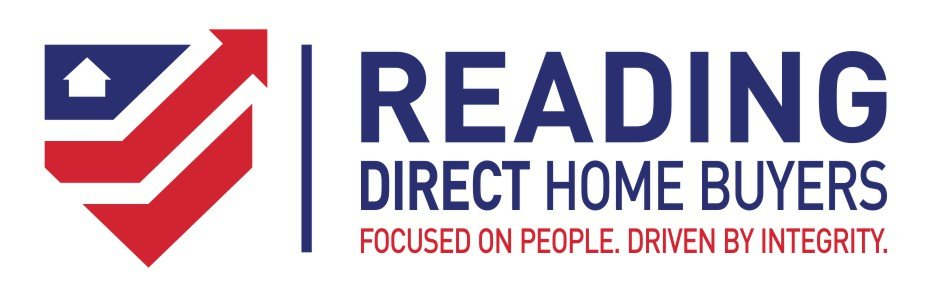 we buy houses Reading PA | logo