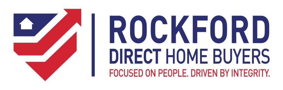 we buy houses Rockford IL | logo