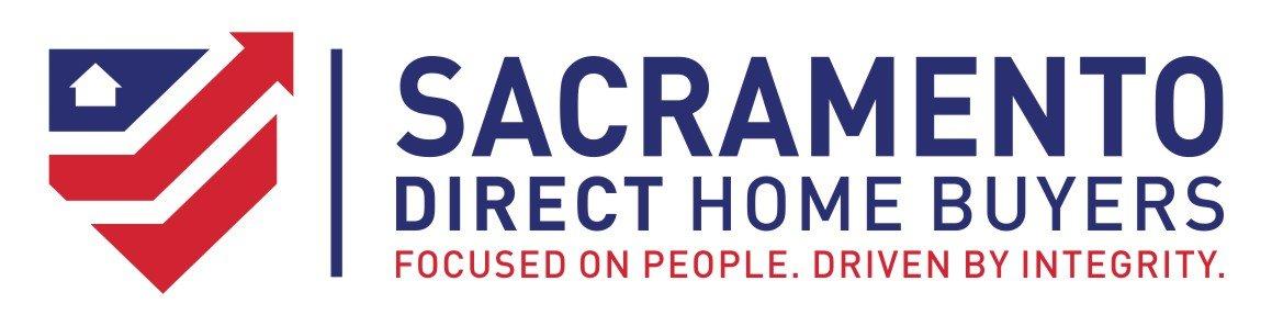 we buy houses Sacramento CA | logo