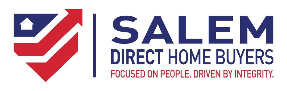 we buy houses Salem OR | logo