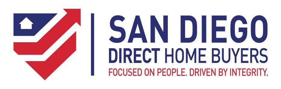 we buy houses San Diego CA | logo