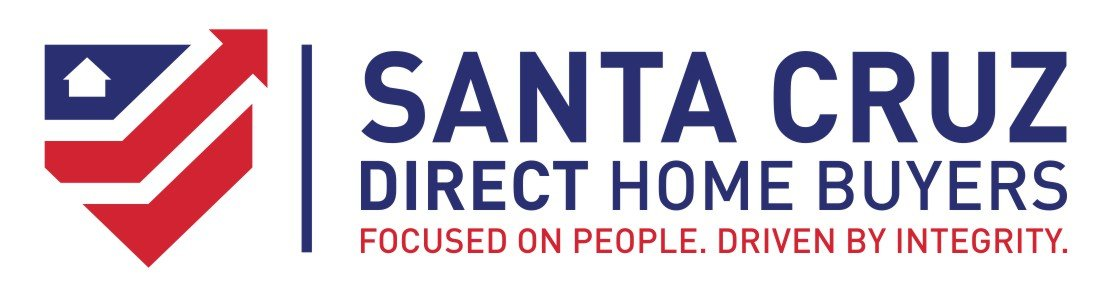 we buy houses Santa Cruz CA | logo