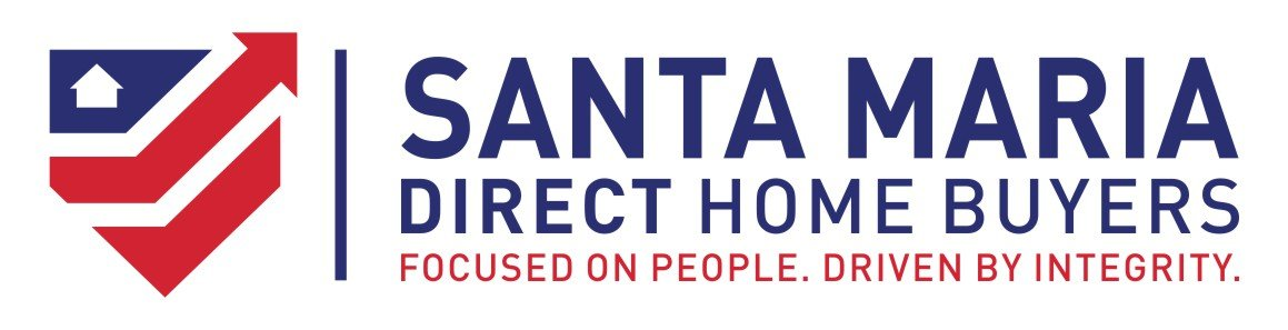 we buy houses Santa Maria CA | logo
