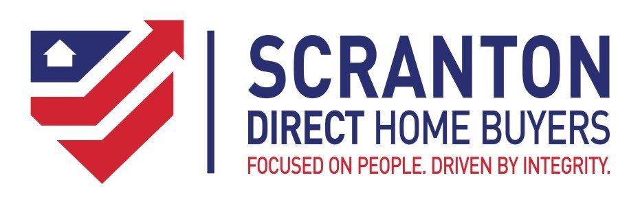 we buy houses Scranton PA | logo