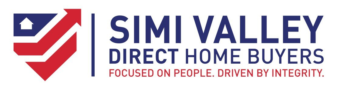 we buy houses Simi Valley CA | logo