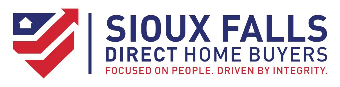 we buy houses Sioux Falls SD | logo