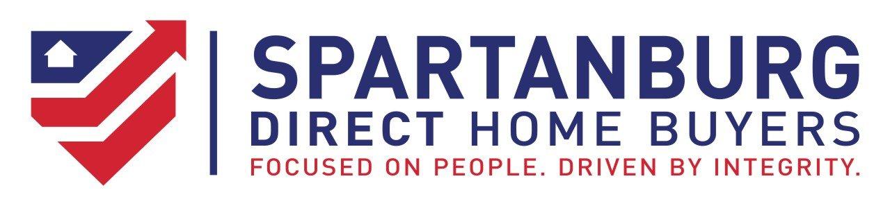 we buy houses Spartanburg SC   logo