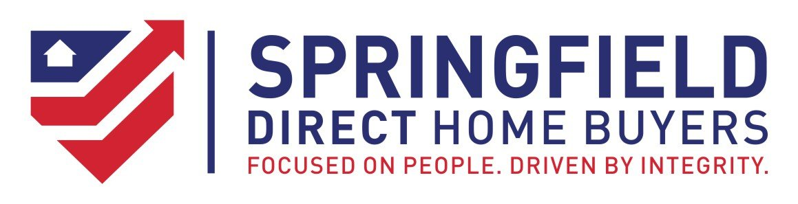 we buy houses Springfield IL | logo