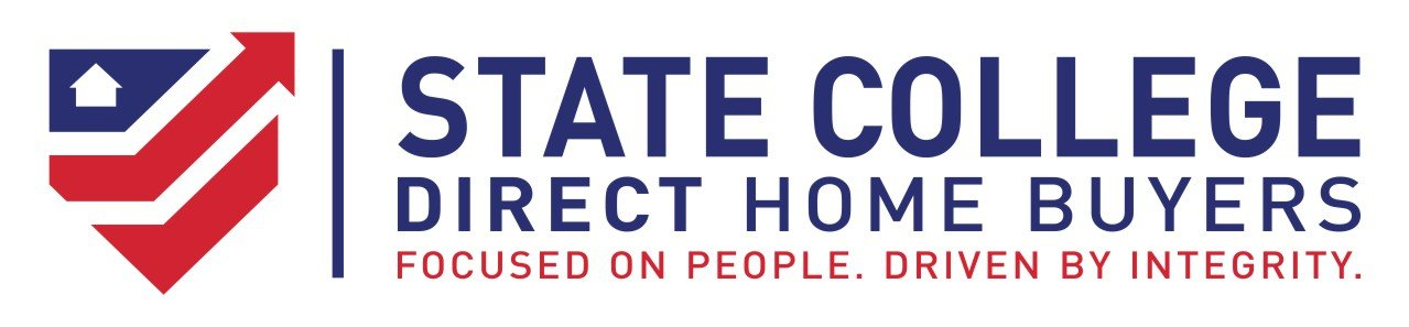 we buy houses State College PA | logo