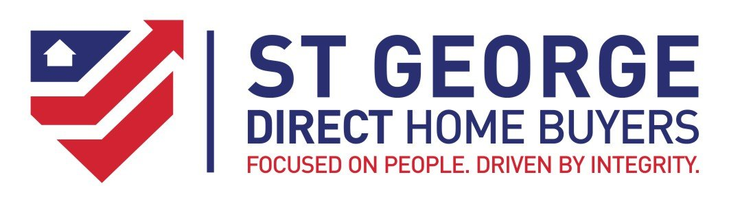 we buy houses St George UT | logo