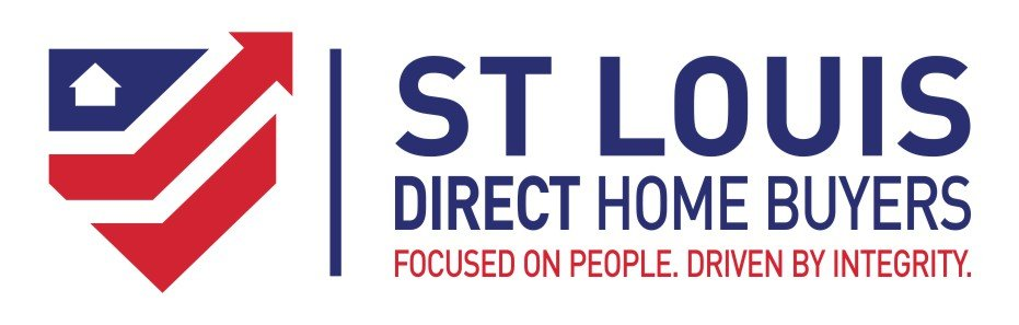 we buy houses St Louis MO | logo
