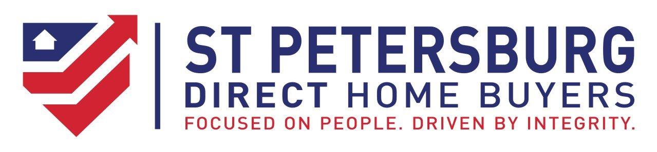 we buy houses St. Petersburg FL | logo