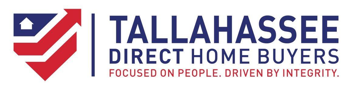 we buy houses Tallahassee FL | logo