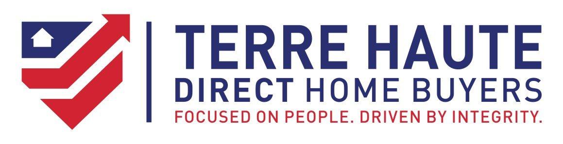 we buy houses Terre Haute IN | logo